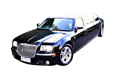 6 Passenger Chrysler Limousine