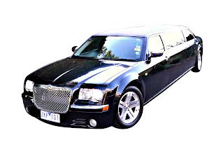 The 6 passenger Chrysler